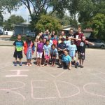 rivereast church day camp